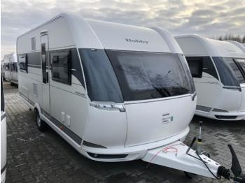 HOBBY 540 FU EXCELLENT - travel trailer