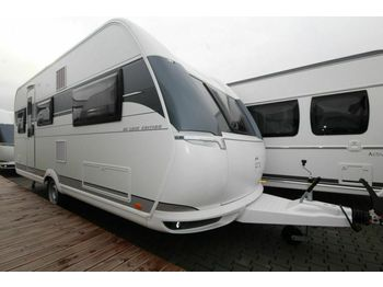 Travel trailer Hobby DE LUXE EDITION 495 UL Modell 2021