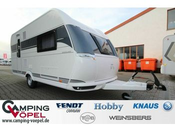 Travel trailer Hobby Excellent 460 SL Modell 2021