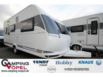 Travel trailer Hobby Excellent 495 UL Modell 2021