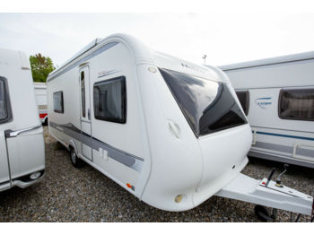 Hobby PRESTIGE 560 WLU MOVER MARKISE  - travel trailer
