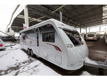 Kabe IMPERIAL 780 TDL KS  - travel trailer