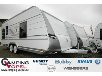 Travel trailer Tabbert Puccini 575 DF/F