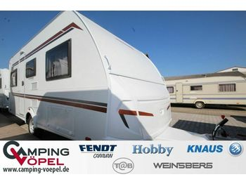 Travel trailer Weinsberg CaraOne 480 EU Edition HOT Sondermodell