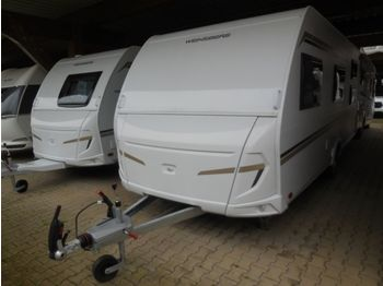 Travel trailer Weinsberg CaraOne 550 QDK Stockbetten