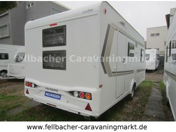 Weinsberg Cara One 480QDK  - travel trailer