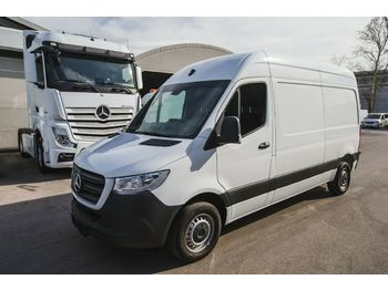 Panel van Mercedes-Benz Sprinter Kastenwagen 314 CDI: picture 1