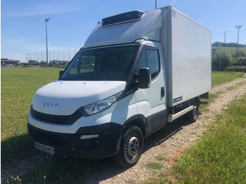 IVECO DAILY - refrigerated delivery van