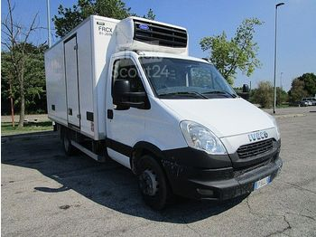 Refrigerated delivery van Iveco - DAILY 60C15