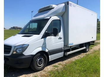 Mercedes Mercedes Sprinter 316 CDI - refrigerated delivery van