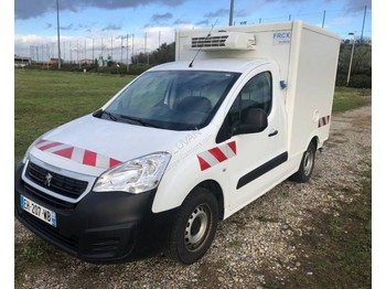 Peugeot Peugeot Partner 1,6L HDI - refrigerated delivery van
