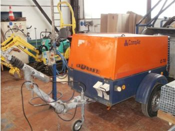 COMPAIR C 30 - air compressor