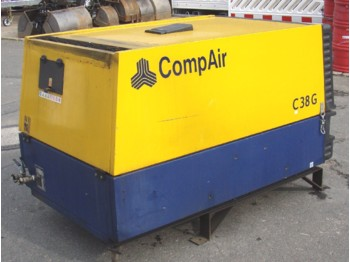COMPAIR C 38 GEN - air compressor