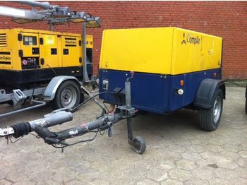 COMPAIR C 62 - air compressor