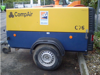 COMPAIR C 76 - air compressor