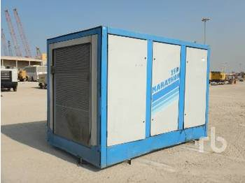 Air compressor COMPAIR HOLMAN MA-250A Electric