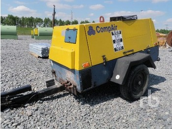 Compair 2150S - air compressor