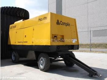 Compair 750/170 - air compressor