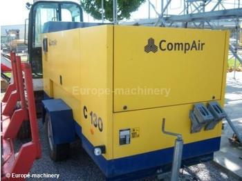 Compair C130 - air compressor
