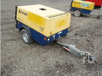 Compair C25 - air compressor