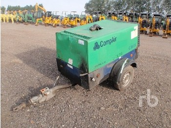 Compair C38GS - air compressor
