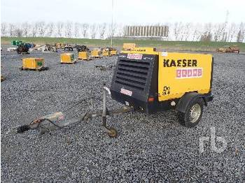 Air compressor KAESER M51 S/A - Truck1 ID - 3076249