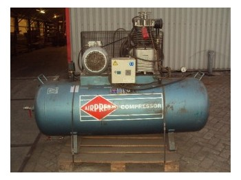 Airpress HK 1000/500 - construction machinery