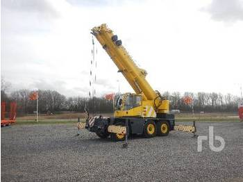 DEMAG AC40-1 32 Ton - all terrain crane