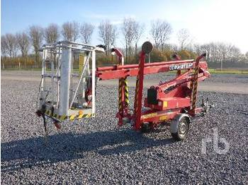 Denka Electric Tow Behind - articulated boom