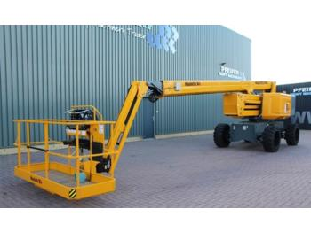 Articulated boom Haulotte HA26RTJPRO