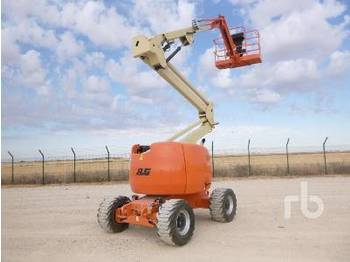 Articulated boom JLG 20MVL Electric Vertical Manlift - Truck1 ID