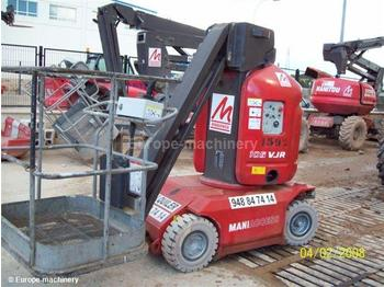 Manitou 105VJR - articulated boom