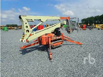 TEUPEN LEO18GT Articulated Crawler - articulated boom
