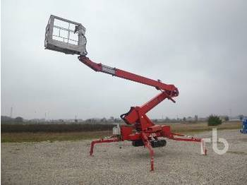 TEUPEN LEO23 GT Articulated Crawler - articulated boom