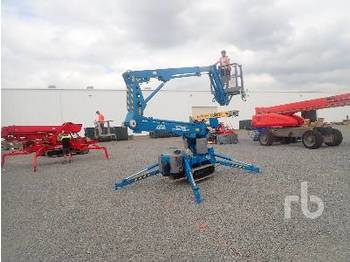 TEUPEN LEO 18GT Articulated Crawler - articulated boom