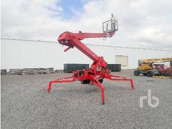 TEUPEN LEO 23GT Articulated Crawler - articulated boom