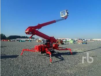 TEUPEN LEO 23 GT Articulated Crawler - articulated boom