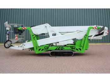 Teupen LEO 23GT  - articulated boom