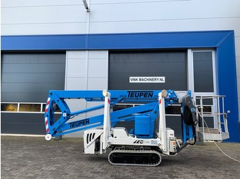 Teupen Leo 15 GT Plus hoogwerker - articulated boom