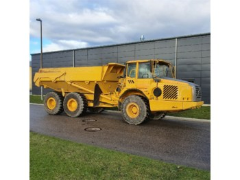 Articulated dumper Volvo A25 D