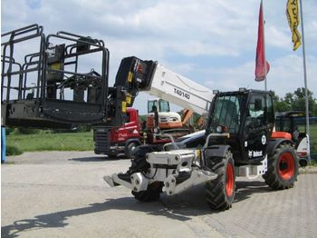 Bobcat T 40140 - construction machinery