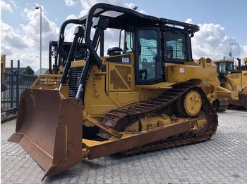 Caterpillar D6R2 Dozer with MS-ripper - bulldozer