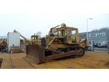 Caterpillar D8K Ripper  - bulldozer