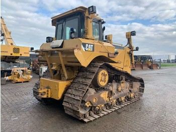 Bulldozer Caterpillar D8T Dozer | German dealer machine