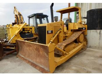 Bulldozer Caterpillar D 5 H II