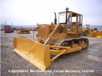 Fiat Allis 14C - bulldozer