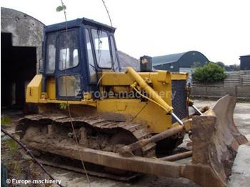 Fiat Allis FD14 - bulldozer