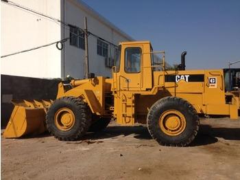 Construction machinery Caterpillar D6C dozer m/ripper , 14867 USD