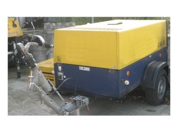 Compair C60-12 - construction machinery
