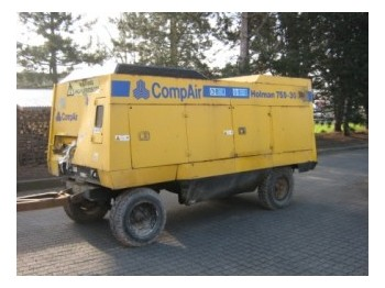 Compair H750-300 - construction machinery